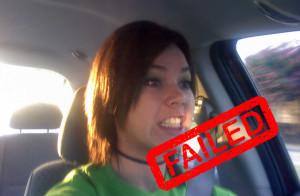 Failed-Test
